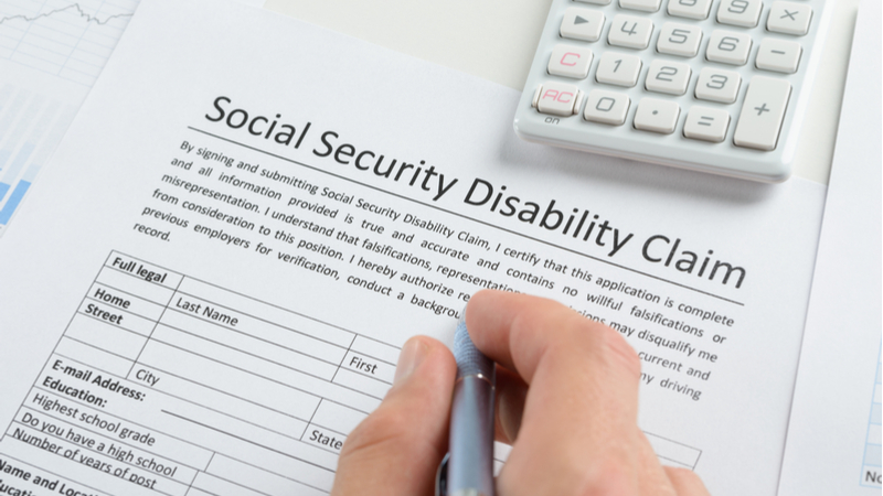 Marion, IL, Social Security Disability Lawyers