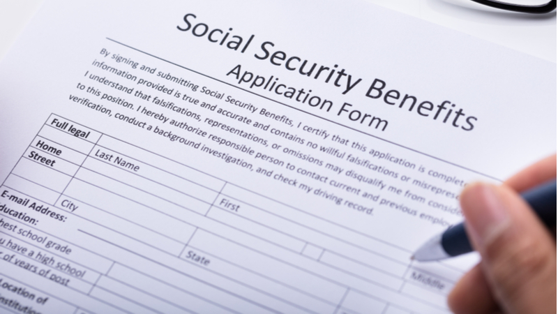 Social Security Lawyer in Missouri and Illinois